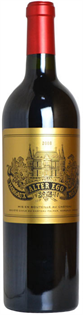 Alter Ego de Palmer Margaux 2008 750ml
